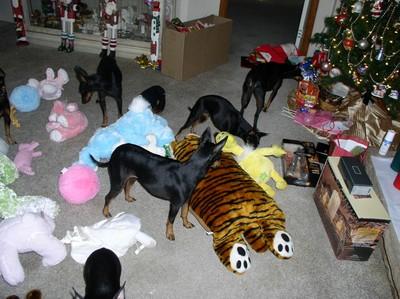 ChristmasToys